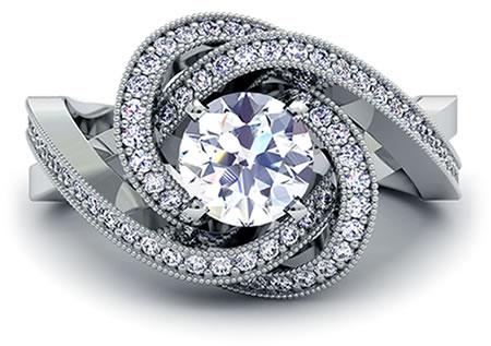 Make Your Own Wedding Ring Seattle