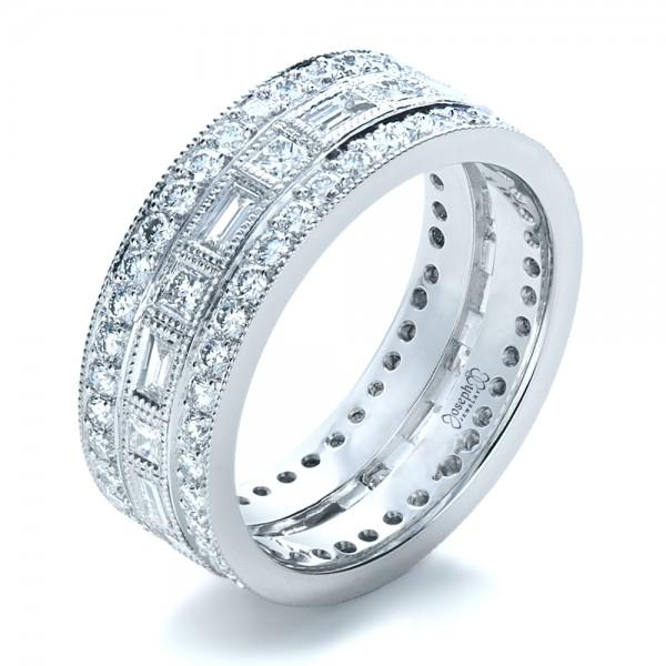 Diamond Eternity Rings India